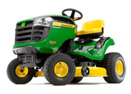 D105 Lawn Tractor
