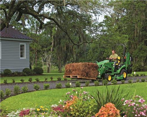 John Deere 1 Series Tractors for Sale in Goldsboro, NC