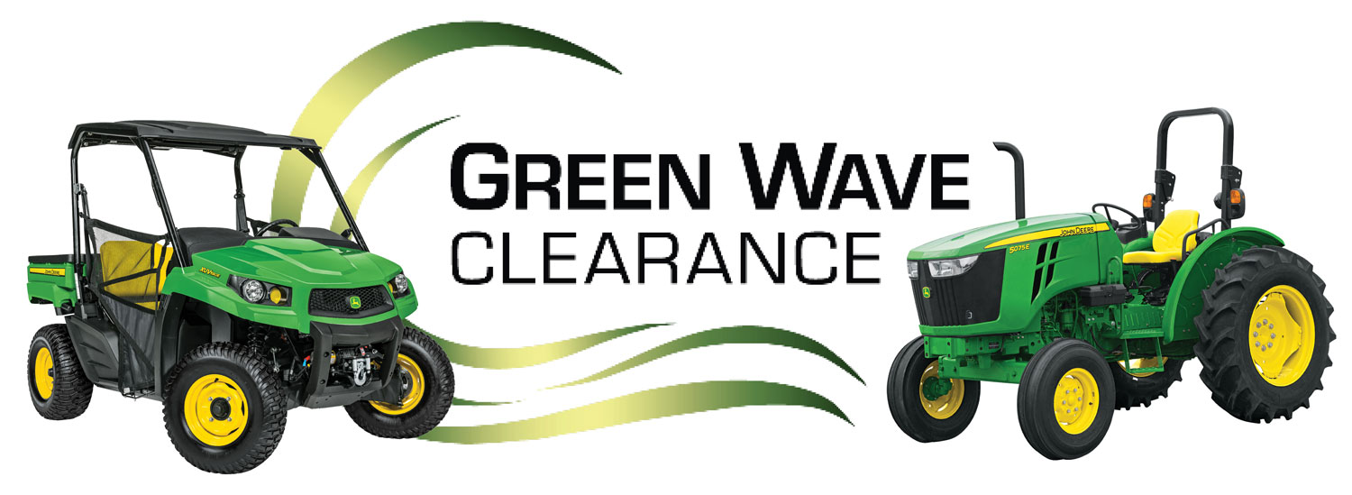 Green Wave Clearance